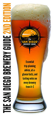 The San Diego Brewery Guide