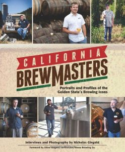 California Brew Master