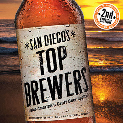 San Diego's Top Brewers