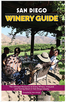 The San Diego Winery Guide